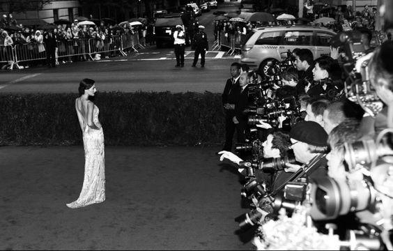 Parties — The Met Gala 2012