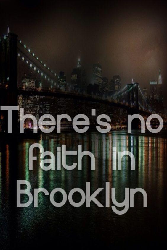 Hoodie allen brooklyn