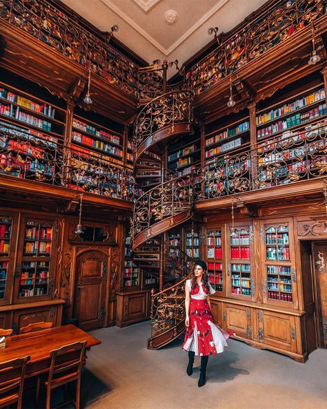The 13 Most Instagrammable Places in Munich - Bored in Munich