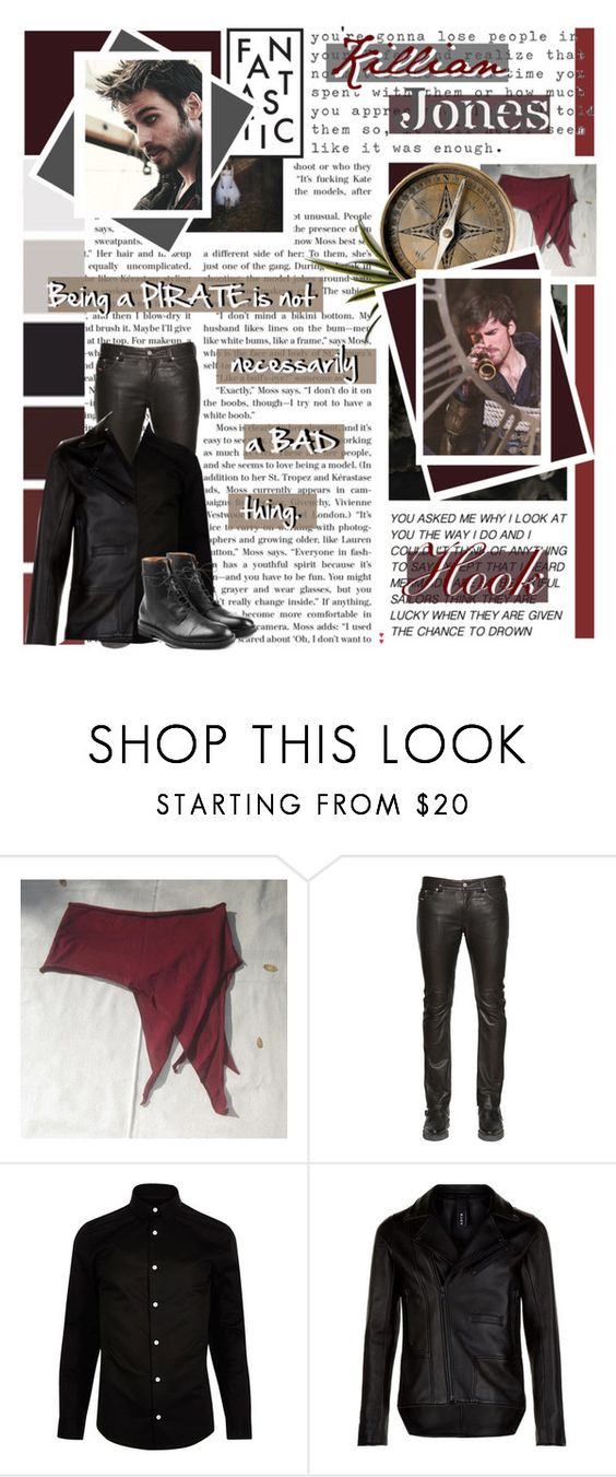 """"""" I quite fancy you from time to time, when you´re not yelling at me. """" by centurythe ❤ liked on Polyvore featuring Prada, Diesel, River Island, ADYN, Maison Margiela, men's fashion and menswear"""