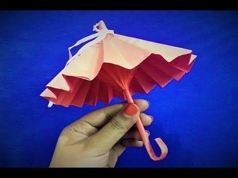How to make paper umbrella | 360x480
