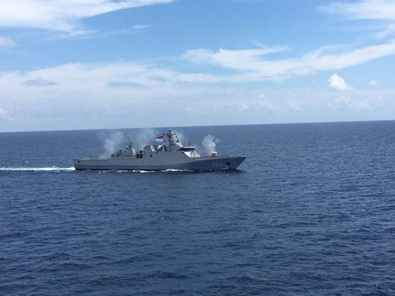 Forum militer membahas kekuatan militer Indonesia, alutsista, geopolitik dan internasional