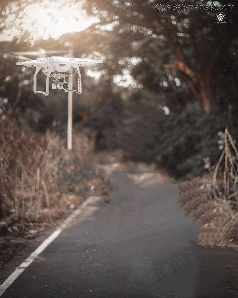 Road Background Hd Edit