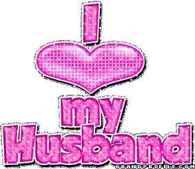 I Love My Husband He's My Best Friend!! <3