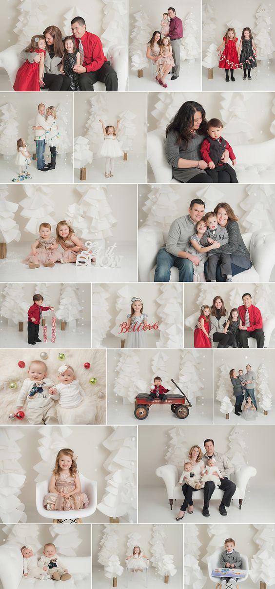 Holiday mini sessions Jennifer Hosking Photography