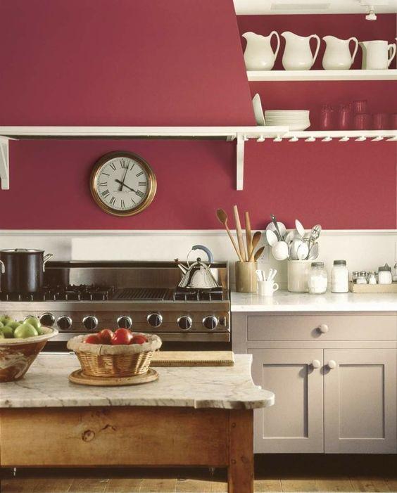 Dachschrgen Lila. 1680 Best Küche Möbel - Küchen - Kücheninsel