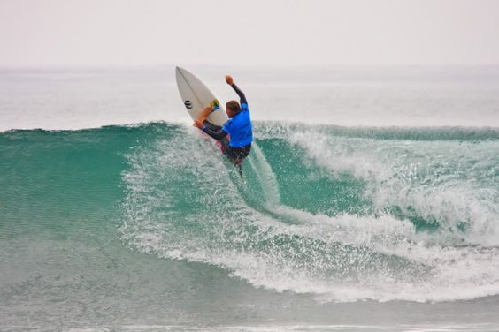A Beginner's Guide to Surfing in Southern California | Flightster