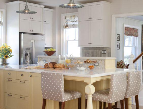 Sarah Richardson Farmhouse Kitchen