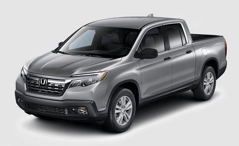 Cheapest Trucks You Can Buy For 2019 2020 Honda Ridgeline Honda Pickup Honda Truck