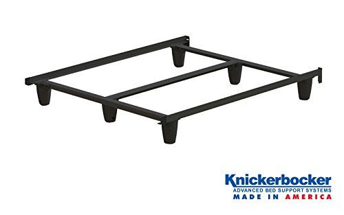 Knickerbocker Engauge Bed Support System Queen Details Can Be