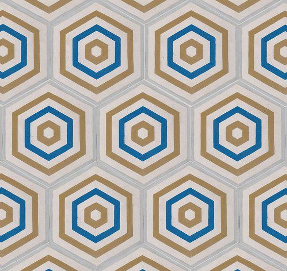 hexa rabat 0605 - Marrakesh Cementlap