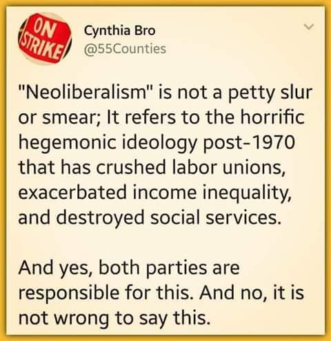 Pin By Dylan Kearney On The Free Minded Party Social Services Labor Union Truth Hurts
