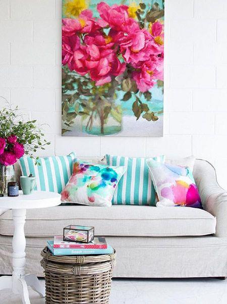 غرف جلوس - غرف جلوس عصرية بألوان مميزة - living room -غرفة جلوس فخمة -