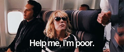 help me, im poor