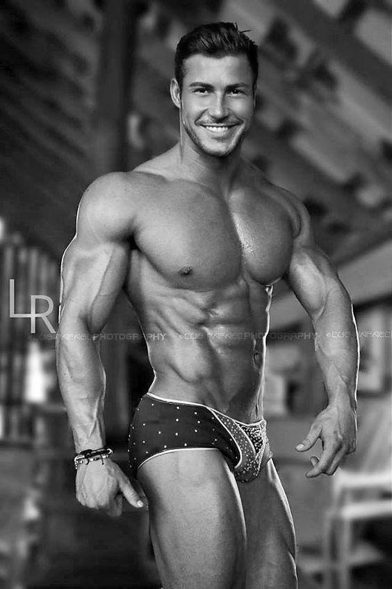Wayne Coetzee by Luis Rafael