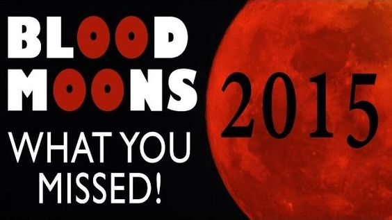 BLOOD MOONS 2015: What You Missed | Perry Stone (Video) Coming Soon Israel No Longer Dependent Upon America!