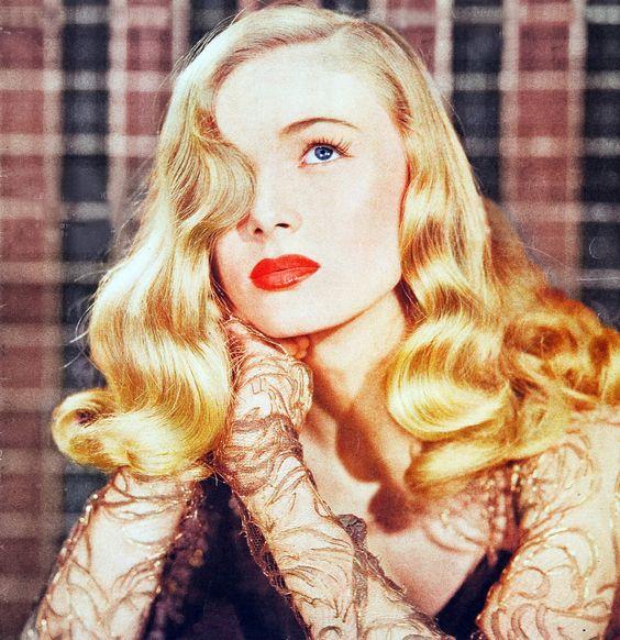 Quiero ser ella.