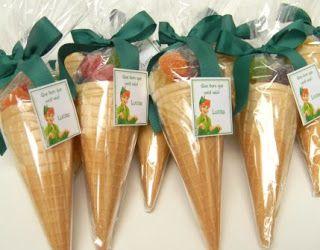 tinoca: Casquinha de sorvete com jujuba