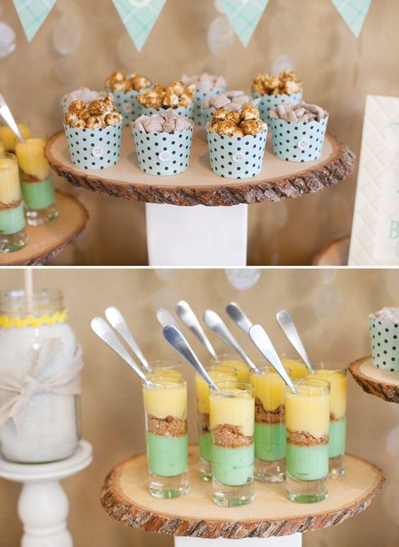 baby shower cupcakes winter baby shower desserts winter baby shower