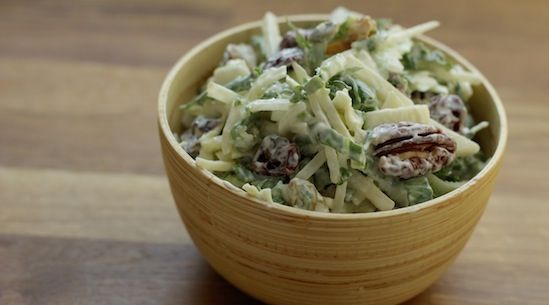 slaw fruit recipes pecans dried cherries cole slaw kale slaw cabbages ...