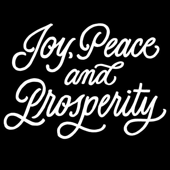 Joy Peace And Prosperity Quotes Quotestoliveby Quotesinspirational Quotesoftheday Bestquotes Blackan Positive Quotes Self Love Quotes Quotes To Live By