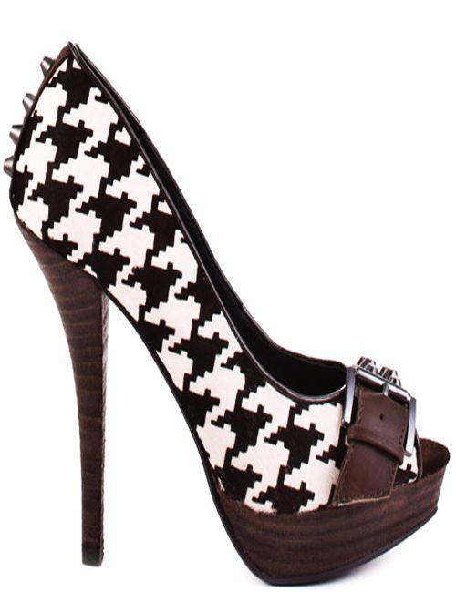 designer inspired high heel shoes for women 2012 2013