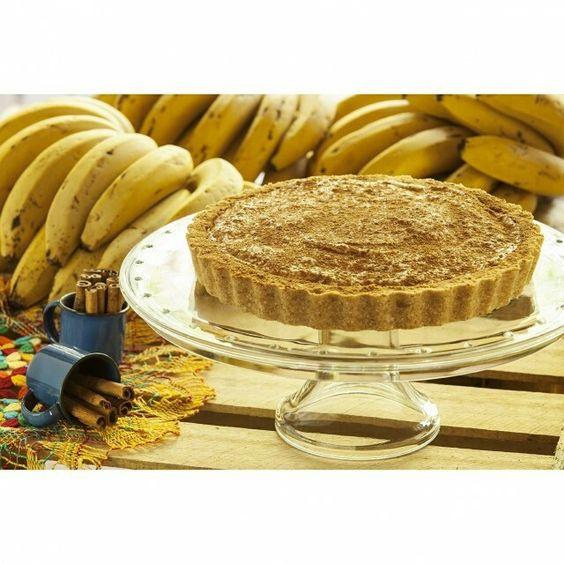 @atortademaca faz o maior sucesso por aqui com tortas deliciosas de maça e banana. Venha se deliciar também! Domingo na Feirinha Gastronômica. #vemcomernarua #vemprafeirinha by feirinhagastronomica_sp