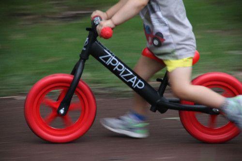 Fireman Toddler Bike Balance Bike Balance Bicycle