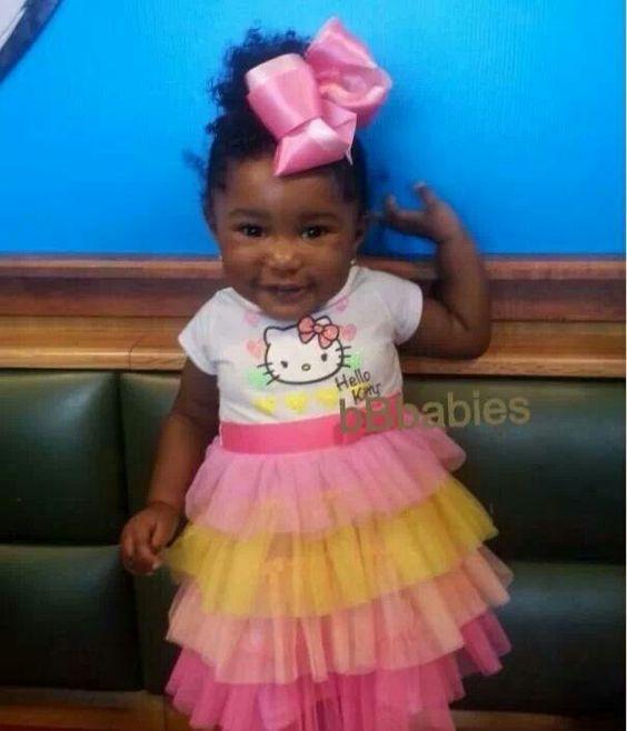 Excellent Beautiful Black Kids Babies Little Girl Boy Fashion Kids Fashion Hairstyles For Men Maxibearus