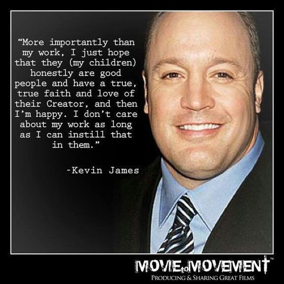 Celeb quote about FAITH https://www.facebook.com/MovietoMovement: