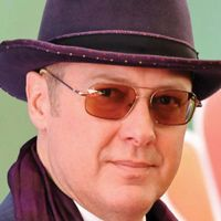 James Spader Oliver Peoples Executive