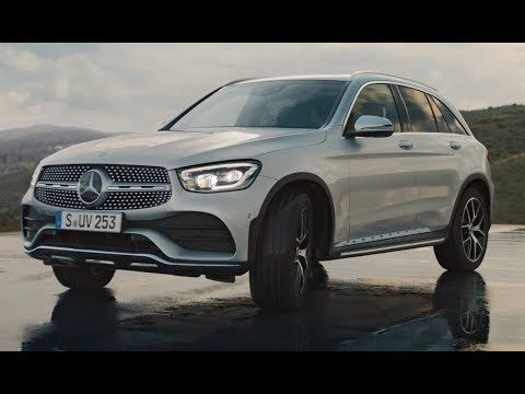 2020 Mercedes Glc Excellent Suv Youtube With Images