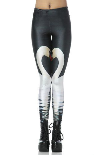 Heart Shaped Swan Printing Stretchy Skinny Galaxy Leggings Slim Elastic Tights BLACK SUN,http://www.amazon.com/dp/B00EFMHMM8/ref=cm_sw_r_pi_dp_TUzGsb0CEPDSJ31Q