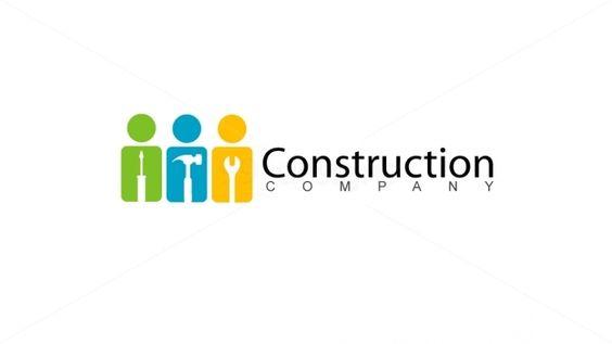 Construction Company — Ready-made Logo Designs   99designs ...