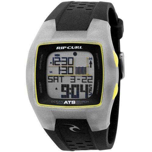 Rip Curl Trestles Oceansearch Grey Watch
