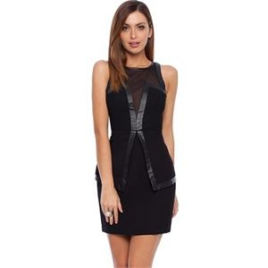 Seduce - Aeon Flux Dress - Bodycon Dresses Available in Black Fashion Brand Sale