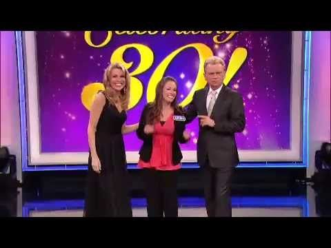 Wheel of Fortune: Top Five Most Amazing Solves! - YouTube