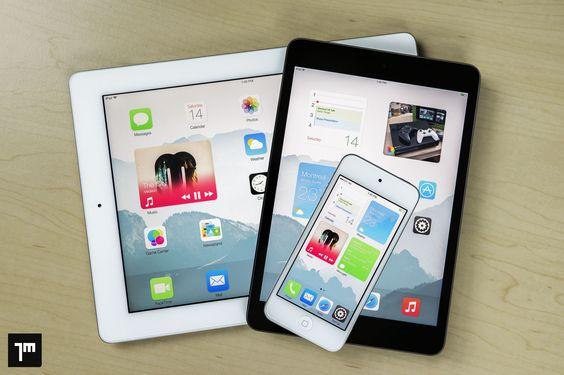 """iOS Blocks: iOS 8 Konzept mit Widgets! - http://apfeleimer.de/2014/05/ios-blocks-ios-8-konzept-mit-widgets - Ein beeindruckendes iOS 8 Konzept mit Widgets oder besser gesagt """"iOS Blocks"""" zeigt und Jay Machalani in seinem Essay """"Pushing iOS"""". Dabeiwerden neben dem Apple Betriebssystem iOS auch die beiden Kontrahenten Windows Phone und Android in die Betrachtung mit aufgenommen ..."""