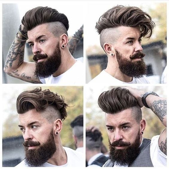 Excellent New Hairstyles And For Men On Pinterest Short Hairstyles Gunalazisus
