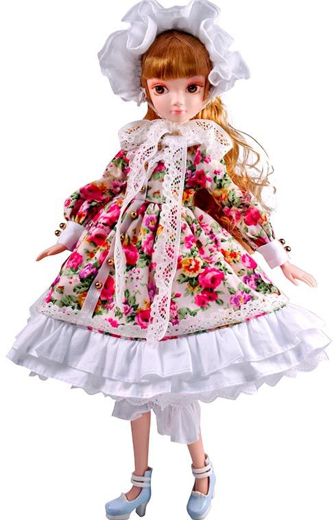 Tiny Frock Shop is the only store in the USA that has Kurhn Dolls ready for fast shipping!  Kurhn Doll - Lolita Doll - 6096 NIB! $45 via @shopseen