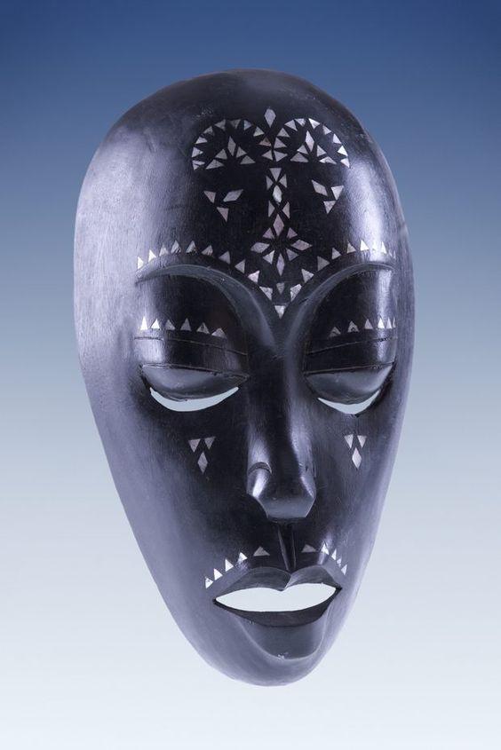 Artesanato Mdf Kit Higiene ~  u00bfcuál es el significado de las máscaras en el arte africano Mascaras