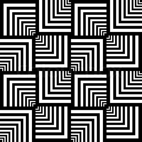 -seamless geometric pattern