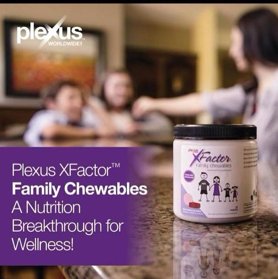 My family loves these vitamins!