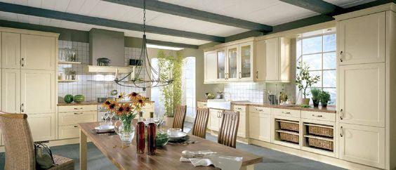 Nolte Küche Country | knutd.com