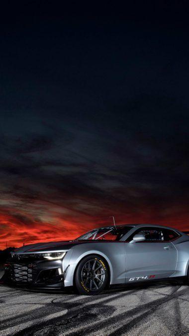 Striking Iphone 7 Plus Wallpaper 4k Download Chevrolet Camaro