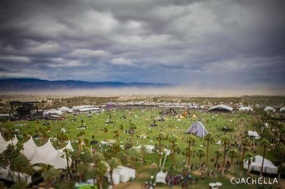 Festival-Checkliste