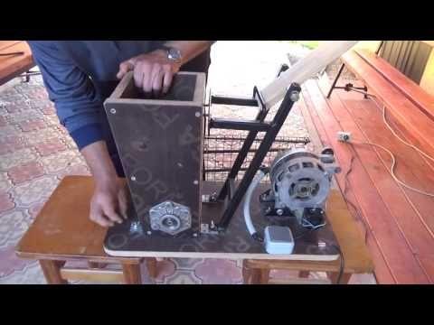 терка из стиральной машины