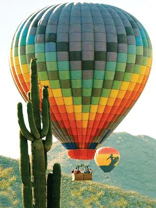 Best hotels, restaurants and things to do in Scottsdale, Arizona: