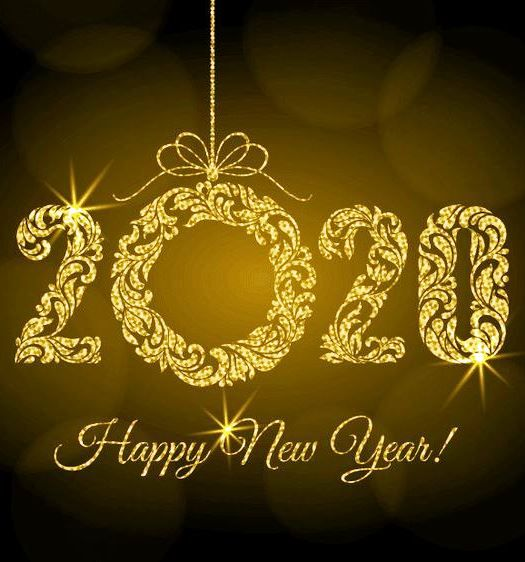 Happy New Year Cards 2020 For Friends Happynewyear2020 2020newyearcards Happy New Year Cards Happy New Year Quotes Happy New Year Greetings