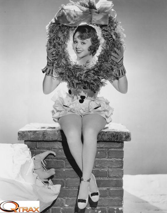 Vintage Christmas Girl  #christmas #xmas #music #qtrax #free #legal #download #collection #lyrics #Girl